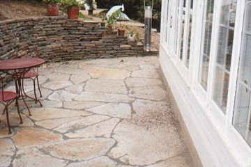 Hardscapes and Retaining Walls