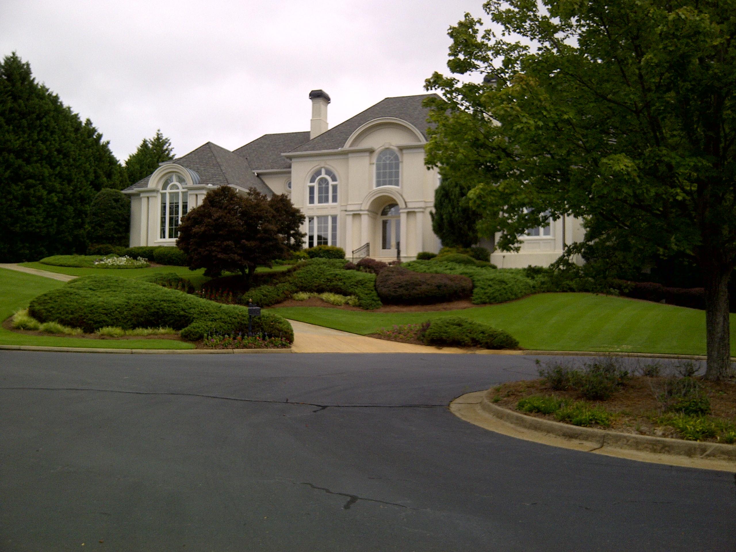 Alpharetta Landscaping, Lawn Care, Landscape Design | Cumming, GA