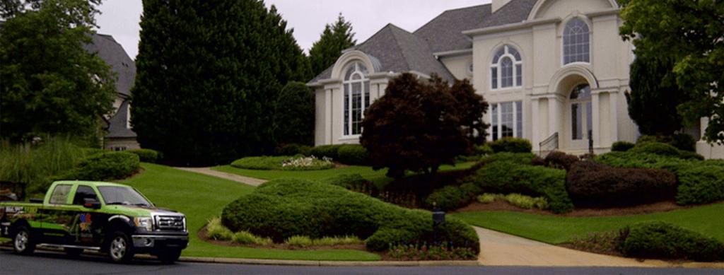 Alpharetta Landscaping Lawn Care