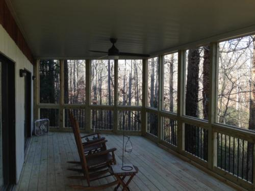 Deck and Porches ideas
